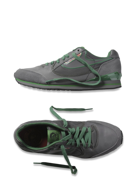 DIESEL ARAMIS Casual Shoe U a