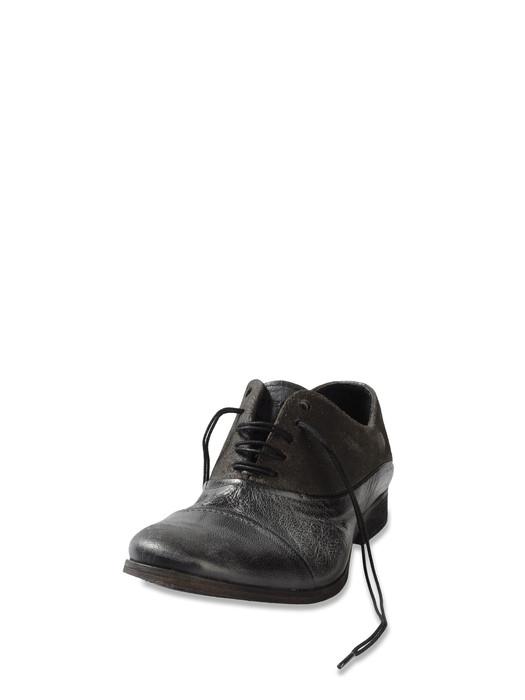 DIESEL CHROM Elegante Schuhe U f
