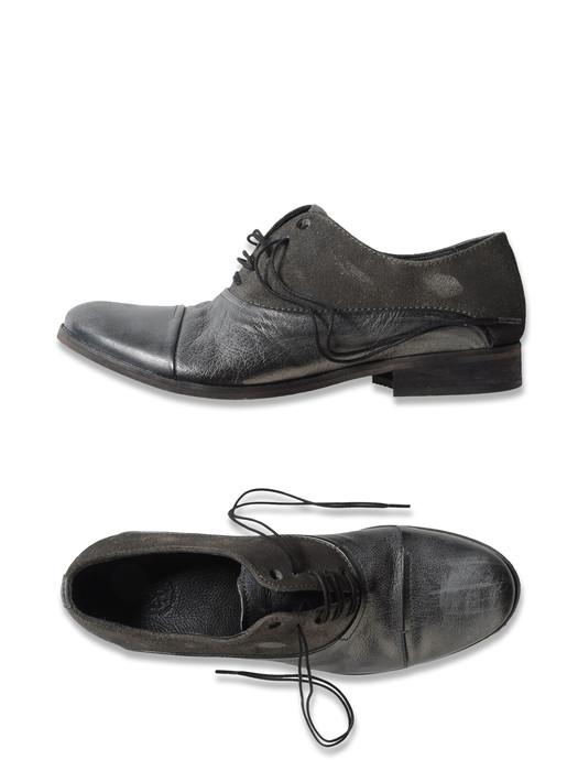 DIESEL CHROM Elegante Schuhe U a