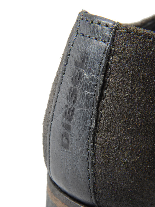 DIESEL CHROM Elegante Schuhe U d