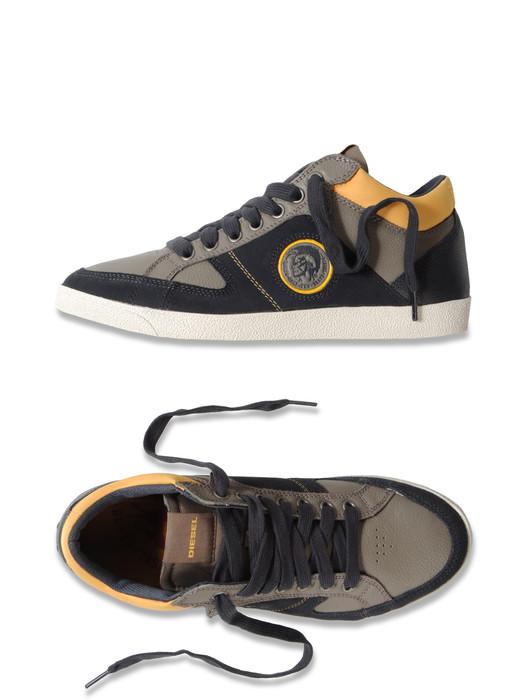 DIESEL METRON Sneakers U a
