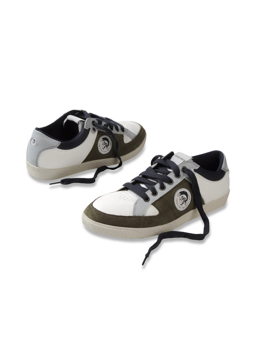 DIESEL URBAN Casual Shoe U e