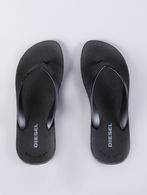 DIESEL SPLISH Sandals U f