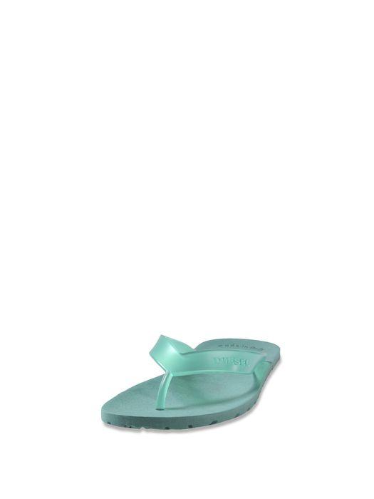 DIESEL SPLISH Sandals U f