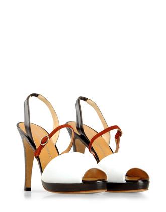 Sandals - HEIDRICH GUABELLO