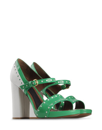 Open toes - MARNI