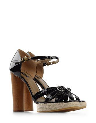 Sandals - MARC JACOBS