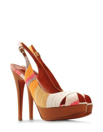 Sandals - MISSONI