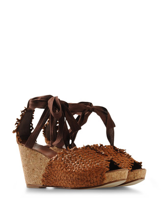 Sandals - HENRY CUIR