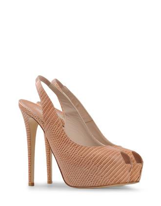 Chaussures à brides - LE SILLA