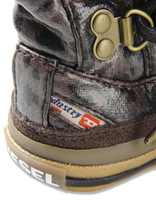 DIESEL EXPOBOOT K CH Casual Shoe D d