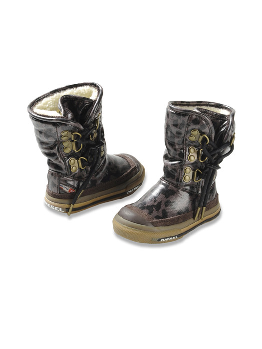 DIESEL EXPOBOOT K CH Scarpa casual D e