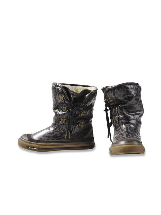 DIESEL EXPOBOOT K YO Casual Shoe D a
