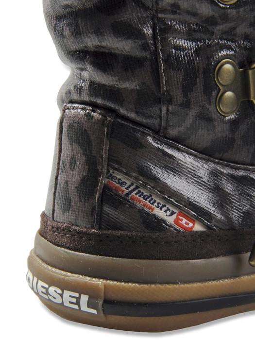 DIESEL EXPOBOOT K YO Casual Shoe D d