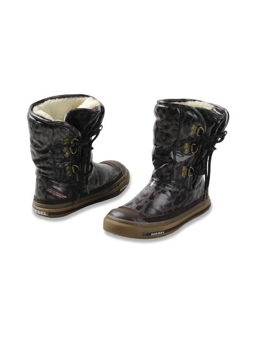 DIESEL EXPOBOOT K YO Sneakers D e