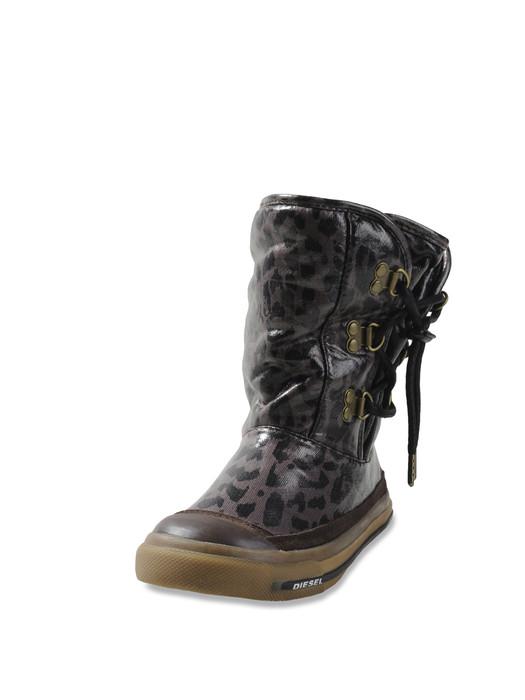 DIESEL EXPOBOOT K YO Casual Shoe D f