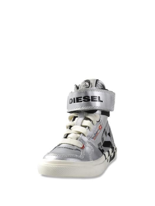 DIESEL CLAWSTER STRAP2 K YO Casual Shoe E f