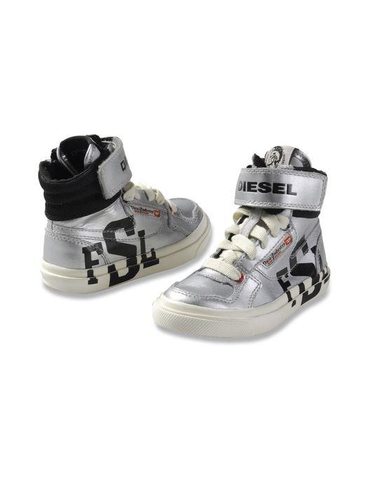 DIESEL CLAWSTER STRAP2 K YO Casual Shoe E r