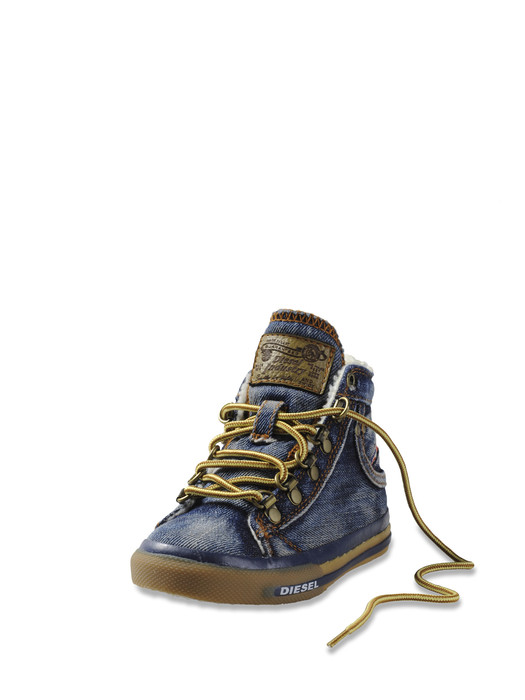 DIESEL EXPOSURE V K CH Casual Shoe E f