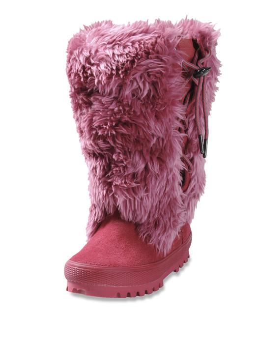 DIESEL SNOWY K CH Zapatillas D f