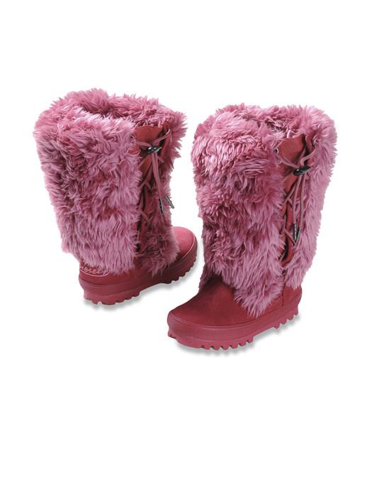 DIESEL SNOWY K CH Casual Shoe D e