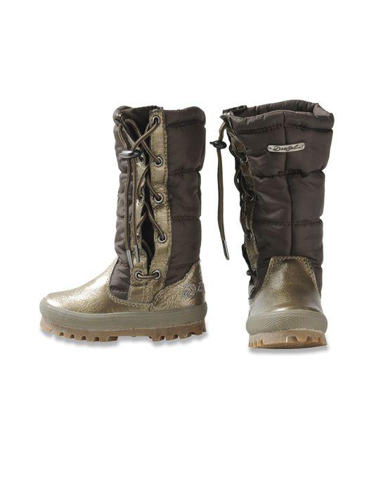 DIESEL SNOWY K CH Sneakers D a
