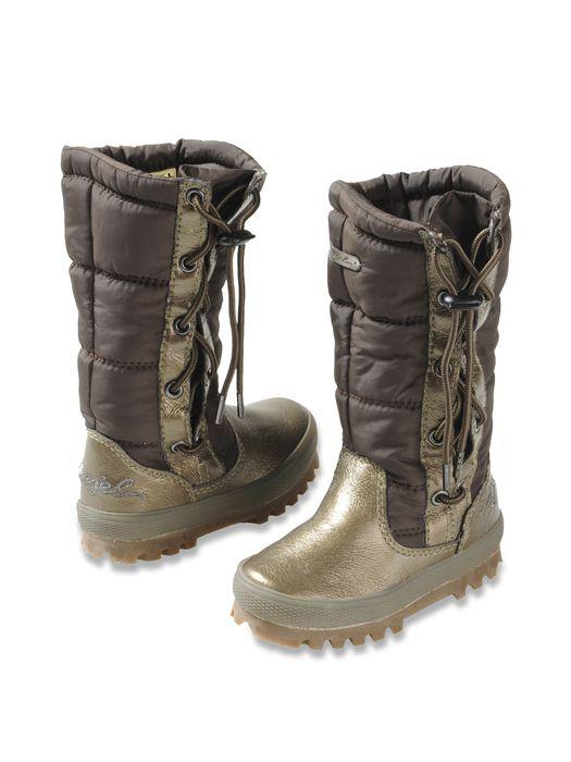 DIESEL SNOWY K CH Sneakers D e