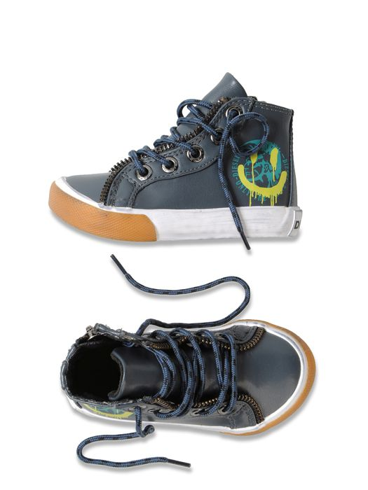 DIESEL INDIAN SMILE CH Chaussures U a