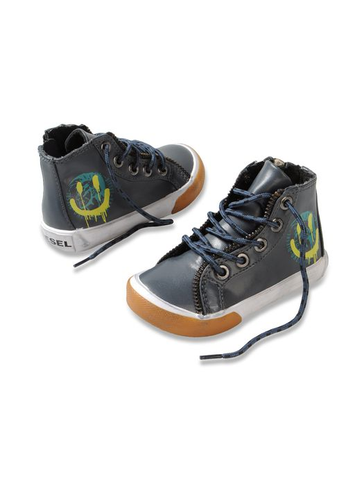 DIESEL INDIAN SMILE CH Chaussures U e