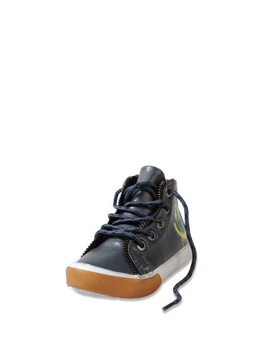 DIESEL INDIAN SMILE CH Chaussures U f