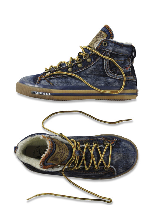 DIESEL EXPOSURE V K YO Casual Shoe E a