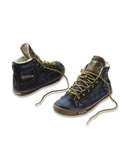 DIESEL EXPOSURE V K YO Casual Shoe E e