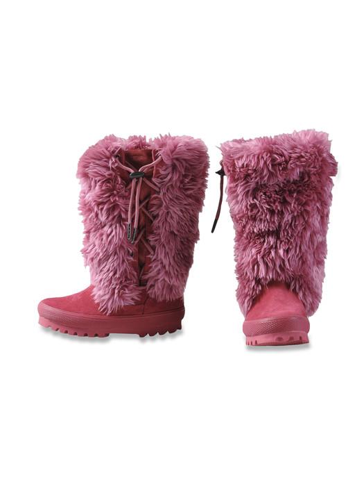 DIESEL SNOWY K YO Zapatillas D a