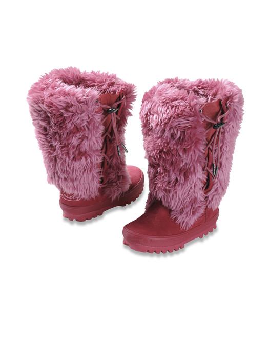 DIESEL SNOWY K YO Zapatillas D e