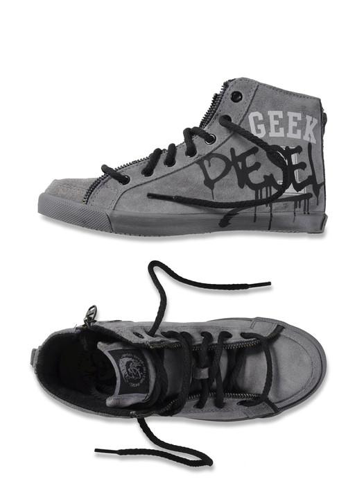 DIESEL YORE K YO Casual Shoe E a