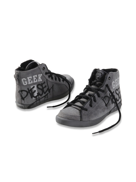DIESEL YORE K YO Casual Shoe E e