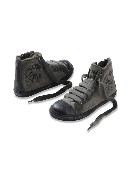 DIESEL INDIAN RAM YO Scarpa fashion U e