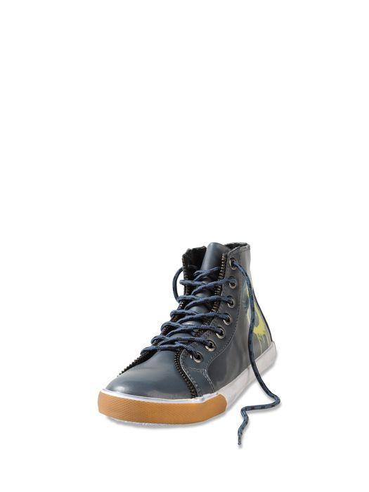 DIESEL INDIAN SMILE YO Chaussures U f
