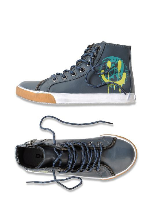 DIESEL INDIAN SMILE YO Chaussures U a