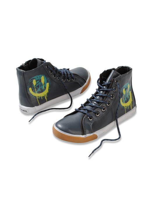 DIESEL INDIAN SMILE YO Chaussures U e