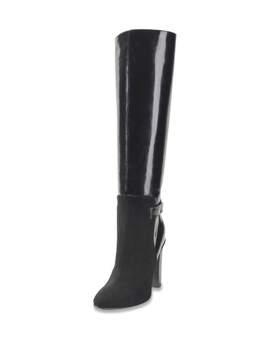 DIESEL BLACK GOLD ALBA B Elegante Schuhe D f