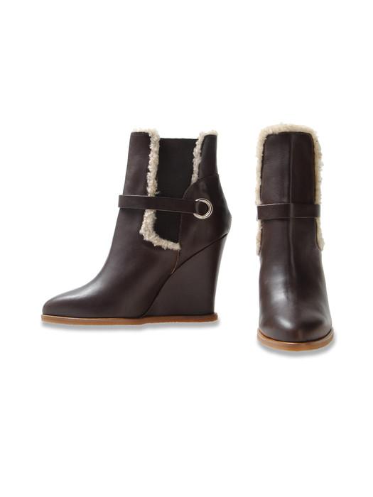 DIESEL BLACK GOLD CARINA HB Elegante Schuhe D a