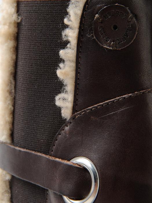 DIESEL BLACK GOLD CARINA HB Elegante Schuhe D d