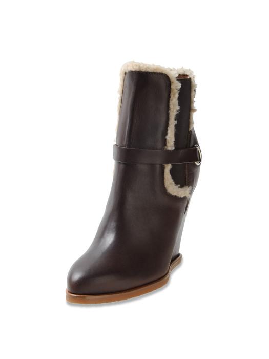 DIESEL BLACK GOLD CARINA HB Elegante Schuhe D f