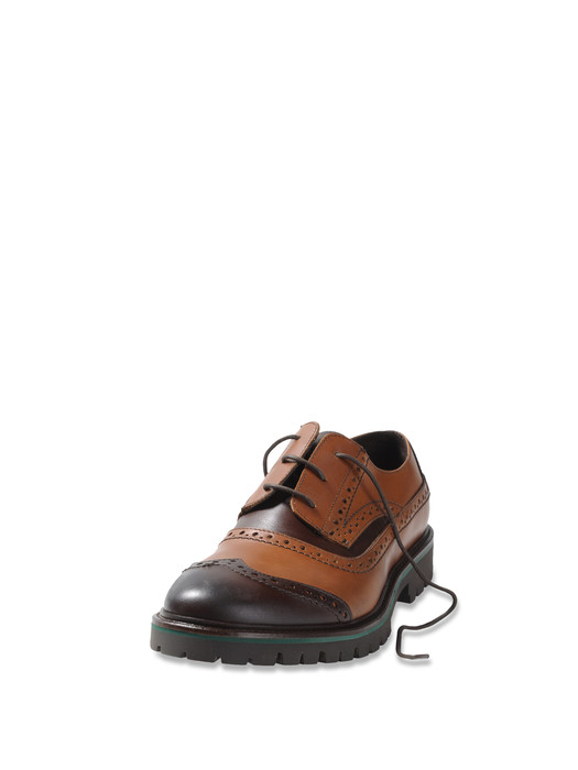 DIESEL BLACK GOLD ALES-LL Dress Shoe U f