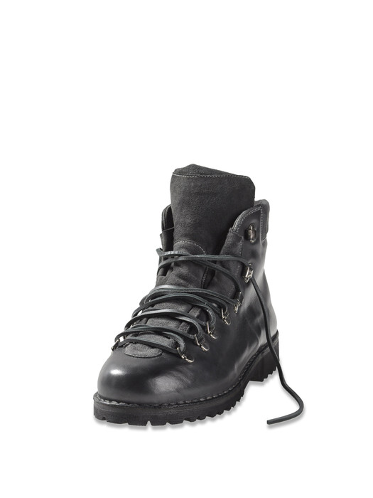 DIESEL BLACK GOLD MARK Scarpa fashion U f