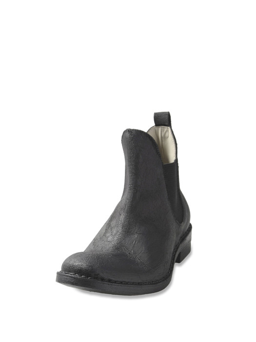 DIESEL BLACK GOLD GILLES-SO Dress Shoe U f