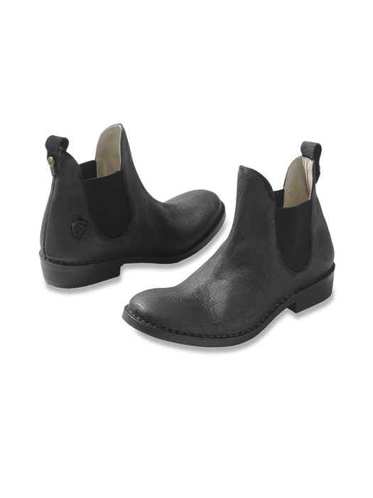 DIESEL BLACK GOLD GILLES-SO Dress Shoe U e