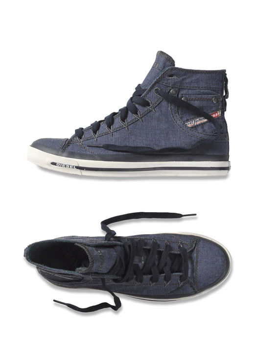 DIESEL EXPOSURE I Zapatillas U a