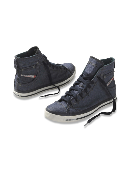DIESEL EXPOSURE I Zapatillas U e